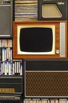 Free stock photo of vintage, technology, old, radio