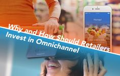 Omnichannel retail is fast becoming a reality. From beacons to VR, learn about the top tips to build a successful omnichannel strategy