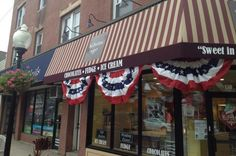 #12 Kilwins, Various Locations from America's 25 Best Fudge Shops