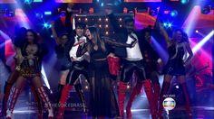 Participante interpreta sucesso de Jessie J