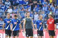 1:2 im Derby: DSC kassiert die zweite Heimpleite in Folge – Müller sieht Rot : Arminia enttäuscht erneut