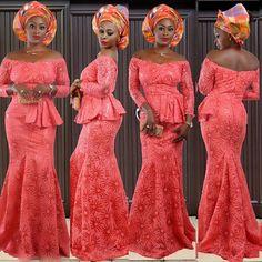 jumokeraji ~African fashion, Ankara, kitenge, African women dresses, African prints, Braids, Nigerian wedding, Ghanaian fashion, African wedding ~DKK