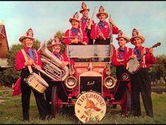 Alabama Jubilee (1955) - Unelmien liikuntapäivä ja musiikki...