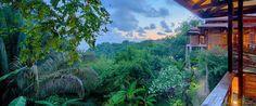 Tiki Villas Lodge - Uvita Costa Rica Hotel