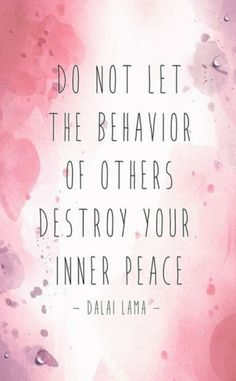 Inner peace very important Motivational Words, Words Quotes, Wise Words, Inspirational Quotes, Yoga Quotes, Sayings, Super Soul Sunday, Gandhi, Citations Yoga