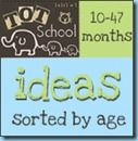 Tot School Ideas by Ages