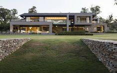 Maisons de style de style Moderne par Meulen Architects