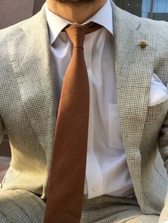 Suit- Suitsupply Tie-ysl