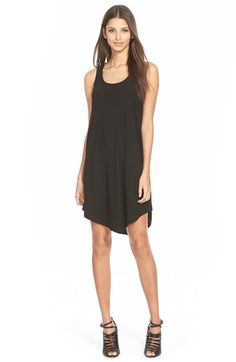Leith Tank Dress available at #Nordstrom