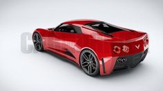 Car and Driver: Next Generation C8 Corvette to be Mid Engine Only