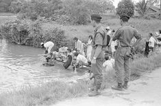 The release of secret files sheds light on the last phase of British rule in Kenya, Malaya and Aden Malayan Emergency, Straits Settlements, British Army, Vietnam War, Kuala Lumpur, The Guardian, Kenya, Colonial, Britain