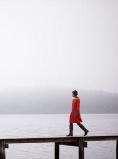 TOAST . women . Oct 2014 . Photograph by Nicholas James Seaton . toa.st