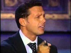 Luis Miguel - Usted, La Puerta, La Barca (En Vivo) Ahhh, Micky