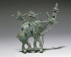 Angkor period, Date:late 12th–early 13th century, Culture:Cambodia Medium:Bronze