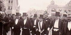 El Oncenio de Leguía | Historia del Perú