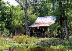 louisiana bayou shack | Swamp Shack | Flickr - Photo Sharing!