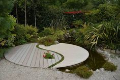 Love this Learn how to Make a Feng Shui Backyard | Absolute Design Information