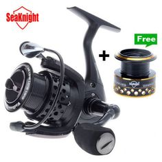 Quality & strong SeaKnight High Speed WR2000/3000 6.2:11BB Spinning Fishing Reel #SeaKnight