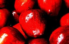 Read all about it! The most composted fruit in America ... the ubitquitous Red Delicious.