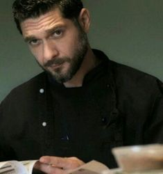 Panos Ioannidis_greek chef! Its A Mans World, Master Chef, Lust, Greece, Projects, Food, Drop Cloths, Greece Country, Log Projects