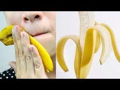 Destruye Lunares, Manchas y Verrugas, Espinillas, Marcas de la Piel de Edad Con Este Remedio Casero - YouTube