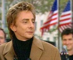 Barry Manilow Today Show.