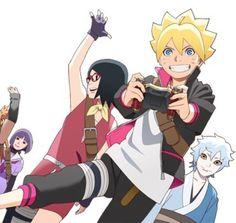 Download Ost Anime Coalamode Kachou Fuugetsu Boruto NNG Ending Theme 5