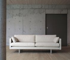 EJ 220 Sofa - comfort and minimalism - what do you think?