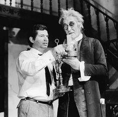 Jean-Pierre Ponnelle and Paolo Montarsolo, Salzburg Festival / 1968 Herbert Von Karajan, Wiener Philharmoniker, Amadeus Mozart, Opera Singers, Chor, The World's Greatest, Songs, History, World
