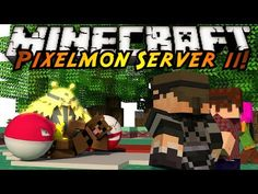 Minecraft Pixelmon Server : BIKINI BEAR?!