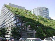 Acros Fukuoka
