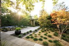 12 Favorite Front-Yard Designs | Help your home make its best first impression with these glorious design ideas