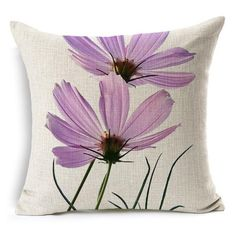 Rennie /& Rose Hearts of Palm Throw Pillow 12-Inch by 16-Inch Natural