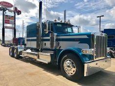 Peterbilt 389, Ranch, Trucks, Vehicles, Guest Ranch, Truck, Car, Vehicle, Tools