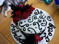 Marcias 40th Birthday