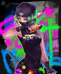 Fortnite Art (@Fortnite_art_co)