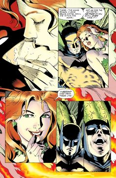 Poison ivy at super hero high book
