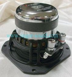 best full range speakers specifications - 3 inch Hi-End Full Range speaker