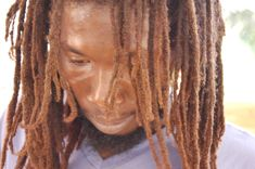 Natural Vibes, une belle âme made in Jamaica Banane Plantain, Jamaica, Dreadlocks, Natural, Hair Styles, How To Make, Beauty, Hair Plait Styles, Negril Jamaica