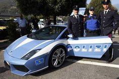 15 Coolest Police Cars (police car, police cars) - ODDEE !