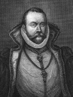 Tycho Brahe- 16th century astronomer, mathematician, and alchemist who lost his nose in a duel and made himself a new one out of silver and brass