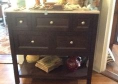 FURNITURE - White Rose Artisans Boutique