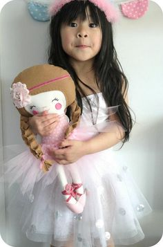 A Dolls And Daydreams Pattern Handmade with love by Marigold au | Flickr - Photo…