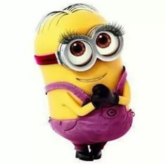 Have you ever wondered what are the minion names and noticed who is who? Here is everything you need to know about every one of the minions. Image Minions, Cute Minions, Minions Despicable Me, Funny Minion, Minion Stuff, Evil Minions, Minion Rock, Girl Minion, Minion Banana