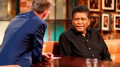 Charley Pride's incredible life taking him from cotton fields to the heights of American country & owning his own baseball team Watch The Late Late. Charley Pride, The Late Late Show, American Country, In The Heights, The Incredibles, Mens Tops, Life