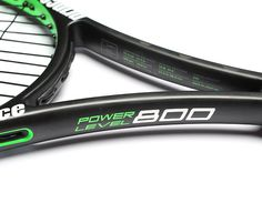 Tennis Warehouse - Prince Textreme Tour 100P Racquets Review