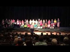 4th grade Plates Nutcracker March - YouTube