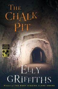 Norwich is riddled with old chalk-mining tunnels, but no one's sure exactly how many. When Ruth is called in to investigate a set of human remains found in one of them, she notices the bones are almost translucent, a sign they were boiled soon after death. Once more, she finds herself at the helm of a murder investigation. Finished: 6/5/2017
