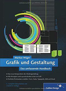 Grundkurs typografie und layout f r ausbildung und praxis for Grafik design ausbildung frankfurt