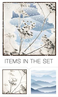 """""""Winter"""" by bambi-52 ❤ liked on Polyvore featuring art"""